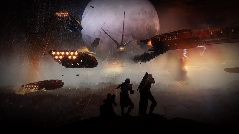 Everything We Know About Destiny 2 [UPDATING] - Kotaku