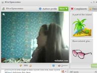girls 1 webcam @ vichatter net video 4)