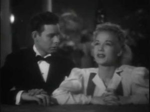 "Betty Hutton & Hal Leroy - ""The Gentleman Prefers To Dance"" (1939)"