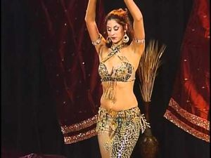 Hot Belly Dance Free MP4 Video Download - 1