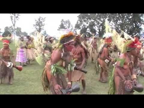 Nudemeri Goroka Kankoap