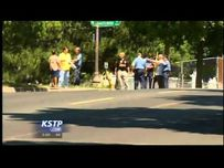 Teenage Girl Hit, Killed by SUV Outside St  Paul High School