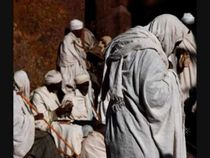 Ethiopian Orthodox MezmurZerfe Kebede(LeMariam Misganan Situ)