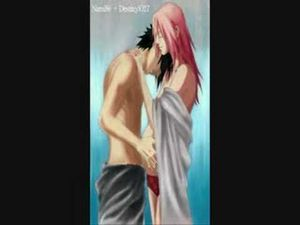 AMY AMY - Naruto xXx Hinata - Every Time We Touch