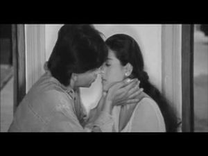 Srk And Kajol Fake Scene N Pics video