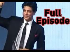 Planet Bollywood News - Shahrukh missed Salman's presence at an award