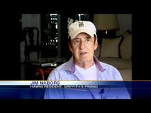 Jim Nabors remembers Andy Griffith