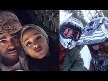 Ruptura De Ariana Grande Y Big Sean 203,676 views