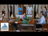 To Scare Sachin Khedekar  Me Shivajiraje Bhosale Boltoy Funny Scenes