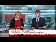 Martine Croxall. BBC News  27.Feb.2012.