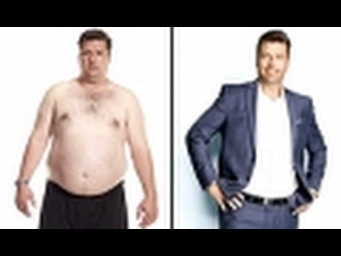 Biggest Loser Contestant Scott Mitchell Reveals Weight Loss To Family In Tearful Reunion Watch Now