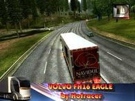 to ej playlist volvo fh16 eagle by hotracer http akdriver avto ls ru