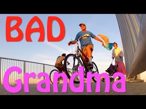 Bad Grandma Movie