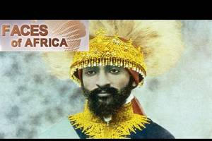 Faces of Africa – Haile Selassie: The pillar of a modern Ethiopia – Part 2