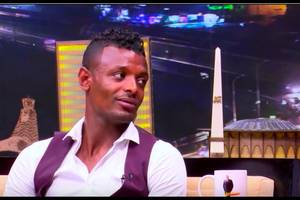 Interview with Striker Getaneh Kebede – Seifu Show Season 5 Ep 16 Part 21