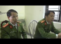 Công an huyện Thạch Hà Phá vụ án giết người