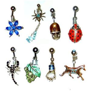 Body-Jewelry-for- Clitoris - Piercing ,Wholesale
