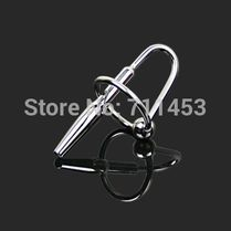 Stainless Steel SOUNDING Male Urethral Stretching Urethral Sound
