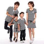 Fam�lia fashion gavinhas fam�lia set tshirt casual ver�o 2014