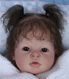 Aliexpress com : Buy ARIANNA DOLL KIT TO MAKE A REBORN BABY doll