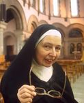 Sister Wendy  DS Icons: Sister Wendy  Digital Spy