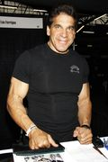 Lou Ferrigno  Birthdays 09 November  15 November 2009  Digital Spy