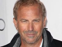 Kevin Costner on Whitney Houston death: 'I should have saved her'