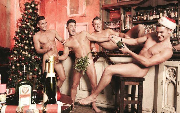 Naked News December 9 2014