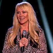 The Voice - Season 2, Episode 2: Lorraine Crosby