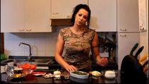 marina mantero e il rosolaccio: gli ingredienti per la ricetta
