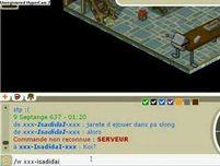 Dofus xxxisadidaixxx un Hackeur de Peuchocot  YouTube