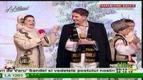 Simona DinescuJura, neica mustacios (Copyright � Etno tv) T d C