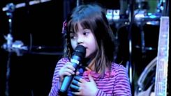 Kaitlyn Maher  5yo  Daddy I Love You  12/31/09  YouTube