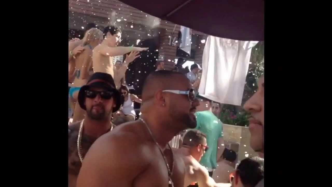 Nikki Delano Appearing In Las Vegas