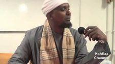 Al Murabi Al ijabi Sh  maxamed Kenyawi  YouTube