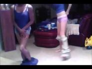 Luv 2 Dance Old Video Youtube Picture