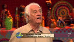 Jura de Cabocla, por Rolando Boldrin  Sr  Brasil 22/12/2012  YouTube