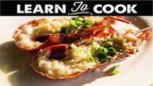 How to Cook Lobster Tail  YouTube