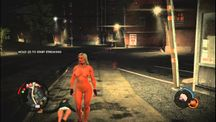 Saints Row 4  Full nude mod   YouTube