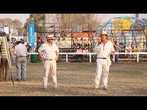 SIEMBRA Y COSECHA TV: Jura de Caballos Peruanos Expo Tucum�n 2013
