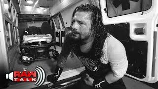 Roman Reigns Post-Payback Segment, Bayley Is Not Happy (Video), The Singh Brothers On Randy Orton - Wrestling Inc.