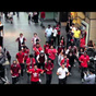 Youtube: Mobbing Pavilion with HTC Sensation XE with Beats Audio - 13th January 2012