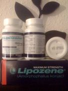 Details about LIPOZENE MAXIMUM STRENGTH 1500MG 30 CAPS FREE SHIPPING