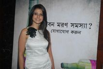 Koel in Hemlock Society hot pic