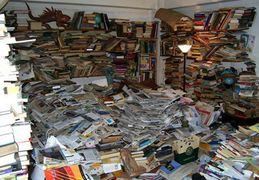 Thread: Hoarders, have you ever known one?