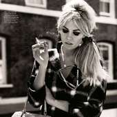 Fashion-à-Porter: LOVE MAG - ABBEY CLANCY