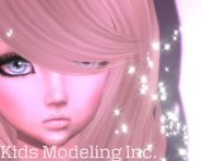 images of Kids Models