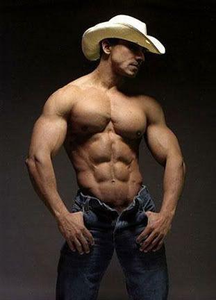 Ricky Luis Bodybuilder