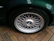 E36 323i Touring SE (1998)  BBS/Coilovers  Tax & Test