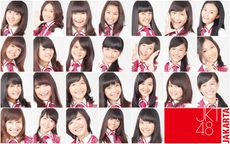 Kingdom Of Tia: (Lirik) JKT48  Heavy Rotation (Indonesia Version)